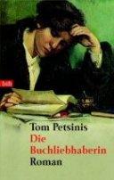 Tom Petsinis: Die Buchliebhaberin