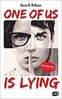 Karen M. McManus: One of us is Lying