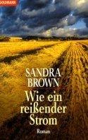 Sandra Brown: Wie ein reißender Strom