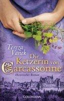 Tereza Vanek: Die Ketzerin von Carcassonne