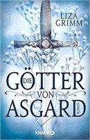 Liza Grimm: Die Götter von Asgard