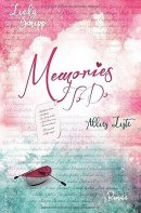 Linda Schipp: Memories To Do - Allies Liste