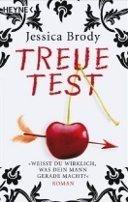 Jessica Brody: Treuetest