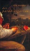 Eva Maaser: Der Paradiesgarten