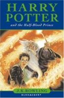 Joanne K. Rowling: Harry Potter and the Half-Blood Prince