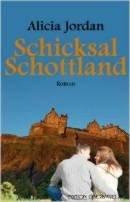 Alicia Jordan: Schicksal Schottland