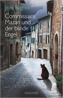 Jean Bagnol: Commissaire Mazan und der blinde Engel