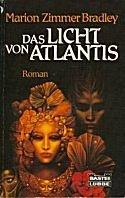 Marion Zimmer Bradley: Das Licht von Atlantis