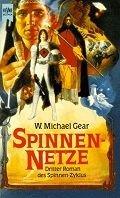 W. Michael Gear: Spinnen-Netze