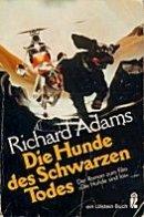 Richard Adams: Die Hunde des schwarzen Todes