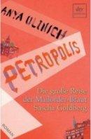 Anya Ulinich: Petropolis
