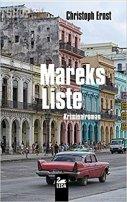 Christoph Ernst: Mareks Liste