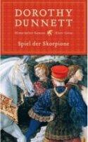 Dorothy Dunnett: Das Spiel der Skorpione