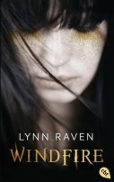 Lynn Raven: Windfire