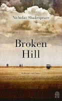 Nicholas Shakespeare: Broken Hill