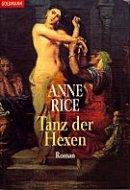 Anne Rice: Tanz der Hexen
