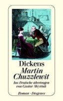 Charles Dickens: Martin Chuzzlewit
