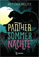 Bettina Belitz: Panthersommernächte