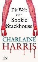 Charlaine Harris: Die Welt der Sookie Stackhouse