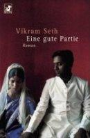 Vikram Seth: Eine gute Partie