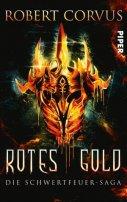 Robert Corvus: Rotes Gold