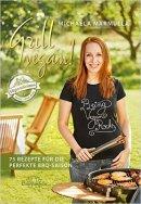 Michaela Marmulla: Grill vegan!