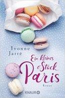 Yvonne Jarré: Ein kleines Stück Paris