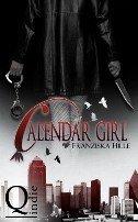 Franziska Hille: Calendar Girl