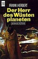 Frank Herbert: Der Herr des Wüstenplaneten