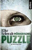 Elke Schwab: Mörderisches Puzzle
