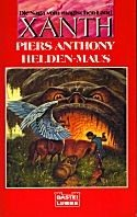Piers Anthony: Helden-Maus
