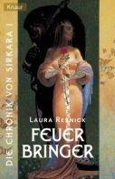Laura Resnick: Feuerbringer