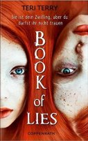 Teri Terry: Book of Lies