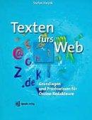 Stefan Heijnk: Texten fürs Web