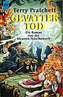 Terry Pratchett: Gevatter Tod