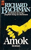 Richard Bachman: Amok