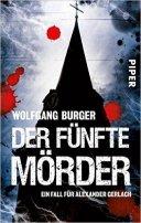 Wolfgang Burger: Der fünfte Mörder
