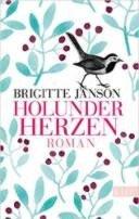 Brigitte Janson: Holunderherzen