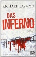 Richard Laymon: Das Inferno