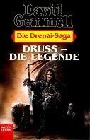 David Gemmell: Druss - Die Legende