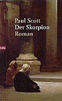 Paul Scott: Der Skorpion