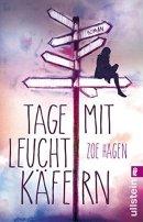 Zoe Hagen: Tage mit Leuchtkäfern