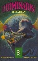 Robert Shea, Robert Anton Wilson: Leviathan