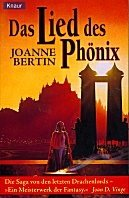 Joanne Bertin: Das Lied des Phoenix