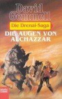 David Gemmell: Die Augen von Alchazzar