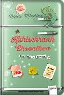 Nora Miedler: Kühlschrank-Chroniken