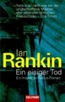 Ian Rankin: Ein eisiger Tod