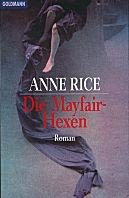 Anne Rice: Die Mayfair Hexen