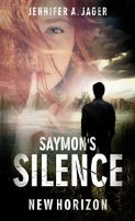 Jennifer A. Jager: Saymon's Silence - New Horizon