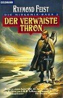 Raymond Feist: Der verwaiste Thron